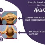5 Wonderful  Benefits of Head Massage - Hair Growth